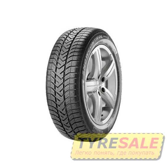 Зимняя шина PIRELLI SnowControl 3 - Интернет магазин шин и дисков по минимальным ценам с доставкой по Украине TyreSale.com.ua