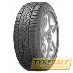 Купить Зимняя шина DUNLOP SP Winter Sport 4D 245/50R18 100H