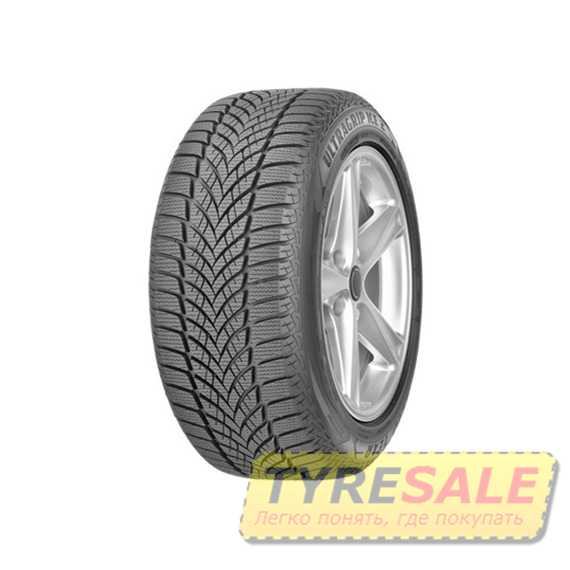 Купить Зимняя шина GOODYEAR UltraGrip Ice 2 175/70R14 88T