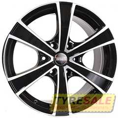 Купить TECHLINE TL-803 BD R18 W8 PCD6x139.7 ET25 DIA106.1