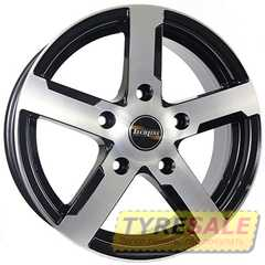 TECHLINE TL-508 BD - Интернет магазин шин и дисков по минимальным ценам с доставкой по Украине TyreSale.com.ua