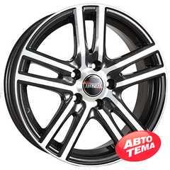 Купить TECHLINE TL-429 BD R14 W5.5 PCD4x100 ET43 DIA60.1