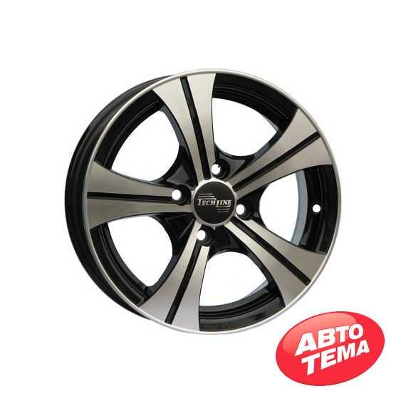 TECHLINE 410 BD - Интернет магазин шин и дисков по минимальным ценам с доставкой по Украине TyreSale.com.ua