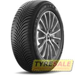 Купить Зимняя шина MICHELIN Alpin A5 205/55R16 91H Run Flat
