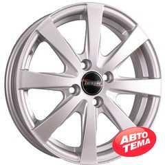 Купить TECHLINE 534 S R15 W5.5 PCD4x100 ET45 DIA60.1
