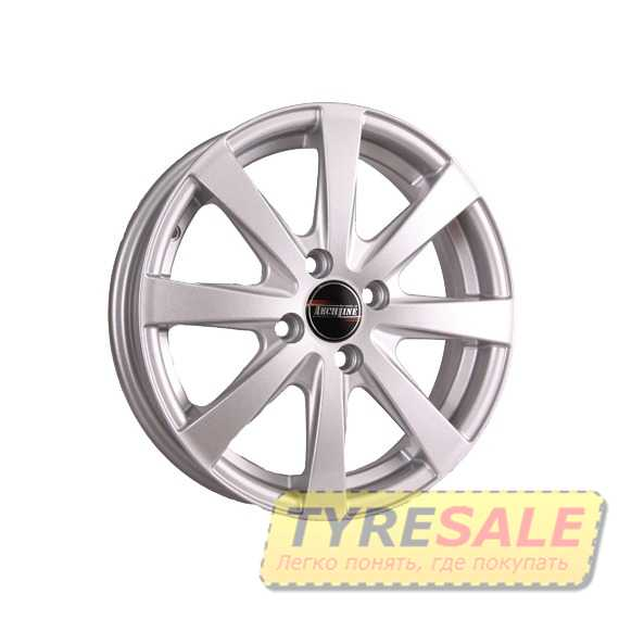TECHLINE 534 S - Интернет магазин шин и дисков по минимальным ценам с доставкой по Украине TyreSale.com.ua