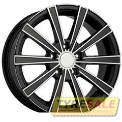Купить ANGEL Mirage 510 BD R15 W6.5 PCD4x108 ET25 HUB65.1