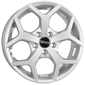 Купить TECHLINE 632 S R16 W6.5 PCD5x108 ET52.5 DIA63.4