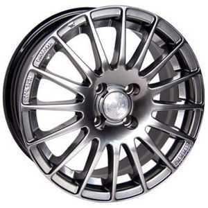 Купить RW (RACING WHEELS) H-305 HPT R15 W6.5 PCD5x105 ET39 HUB56.6