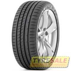 Купить Летняя шина GOODYEAR Eagle F1 Asymmetric 2 255/40R17 94Y