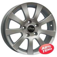 Купить TECHLINE 607 S R16 W6.5 PCD5x114.3 ET45 DIA60.1