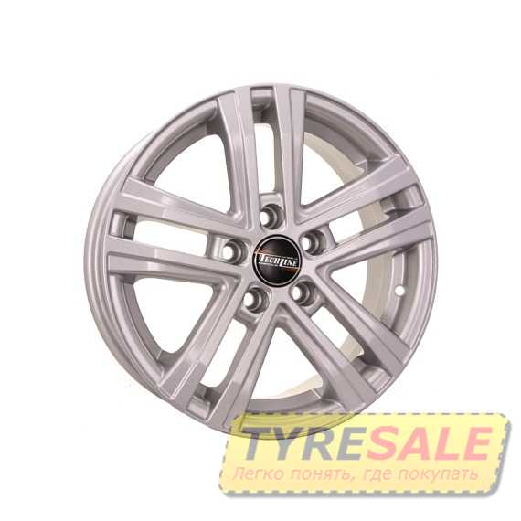TECHLINE 645 S - Интернет магазин шин и дисков по минимальным ценам с доставкой по Украине TyreSale.com.ua