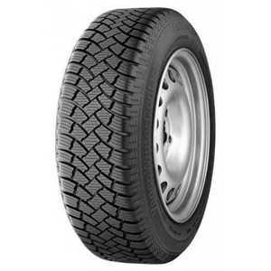 Купить Зимняя шина CONTINENTAL VancoWinterContact 195/65R16C 104/102T