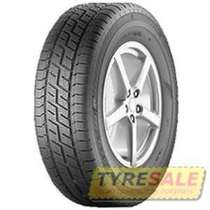 Купить Зимняя шина GISLAVED Euro Frost Van 205/65R16C 107/105R