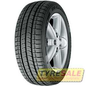 Купить Зимняя шина BFGOODRICH Activan Winter 215/60R16C 103T