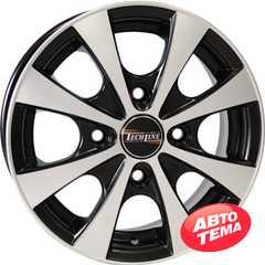 Купить TECHLINE 311 BD R13 W4.5 PCD4x114.3 ET43 HUB69.1