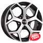 Купить TECHLINE 632 BD R16 W6.5 PCD5x108 ET52.5 HUB63.4