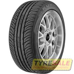 Купить Летняя шина KUMHO Ecsta SPT KU31 195/40R17 81W
