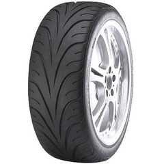 Купить Летняя шина Federal Super Steel 595 RS-R 245/35R18 88W