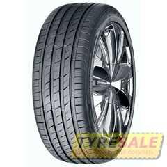 Купить Летняя шина NEXEN Nfera SU1 235/35R19 91Y