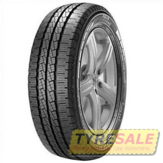 Всесезонная шина PIRELLI Chrono FS - Интернет магазин шин и дисков по минимальным ценам с доставкой по Украине TyreSale.com.ua