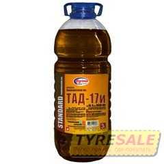Купить Трансмиссионное масло AGRINOL ТАД-17и (3л)