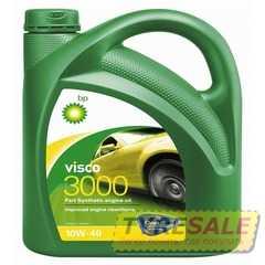 Купить Моторное масло BP Visco 3000 10W-40 A3/B4 (4л)