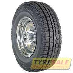 Зимняя шина COOPER Discoverer M plus S - Интернет магазин шин и дисков по минимальным ценам с доставкой по Украине TyreSale.com.ua