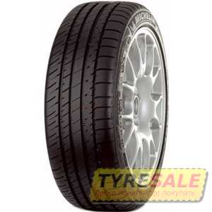 Купить Летняя шина MICHELIN Pilot Preceda PP2 215/55R16 93W