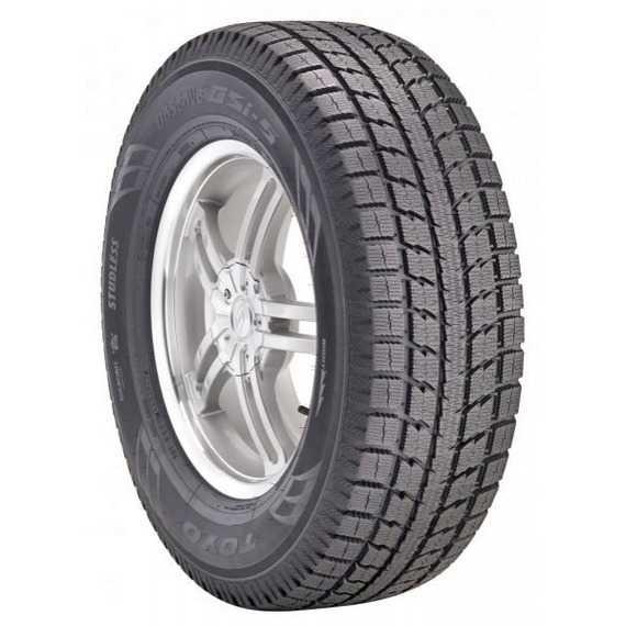 Зимняя шина TOYO Observe GSi5 - Интернет магазин шин и дисков по минимальным ценам с доставкой по Украине TyreSale.com.ua