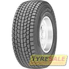 Купить Зимняя шина HANKOOK Dynapro i*cept RW 08 245/55R19 107T