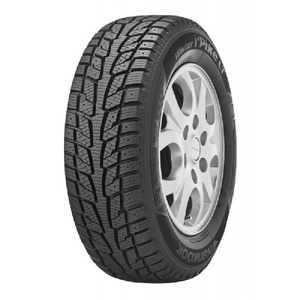Купить Зимняя шина HANKOOK Winter I*Pike LT RW09 225/65R16C 112R (Шип)