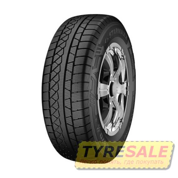 Зимняя шина STARMAXX Incurro W870 - Интернет магазин шин и дисков по минимальным ценам с доставкой по Украине TyreSale.com.ua
