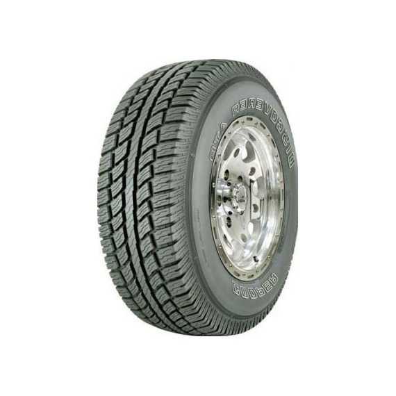Всесезонная шина COOPER Discoverer ATR - Интернет магазин шин и дисков по минимальным ценам с доставкой по Украине TyreSale.com.ua