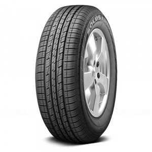 Купить Летняя шина KUMHO Solus Eco KL21 275/65R18 114T