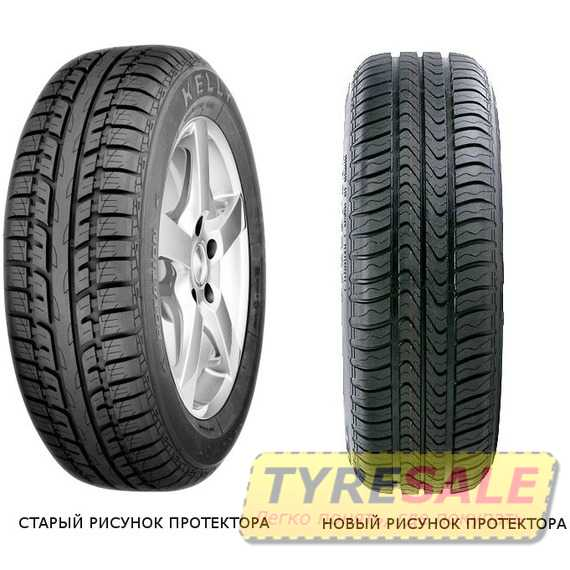 Летняя шина KELLY ST - Интернет магазин шин и дисков по минимальным ценам с доставкой по Украине TyreSale.com.ua