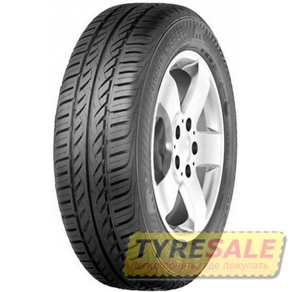 Летняя шина GISLAVED Urban Speed - Интернет магазин шин и дисков по минимальным ценам с доставкой по Украине TyreSale.com.ua
