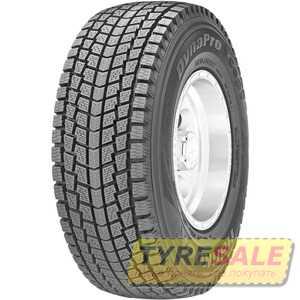 Купить Зимняя шина HANKOOK Dynapro i*cept RW 08 225/65R17 102T