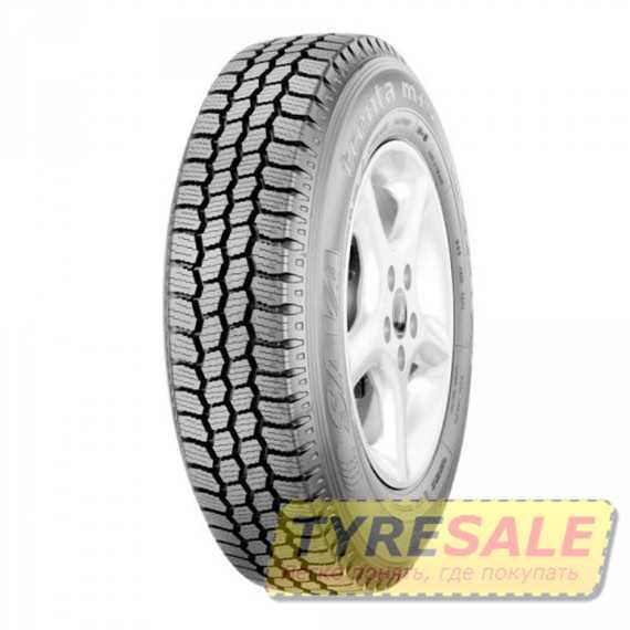 Зимняя шина SAVA Trenta M plus S - Интернет магазин шин и дисков по минимальным ценам с доставкой по Украине TyreSale.com.ua