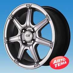 Купить KORMETAL 245 HB R15 W6.5 PCD5x110 ET40 DIA67.1