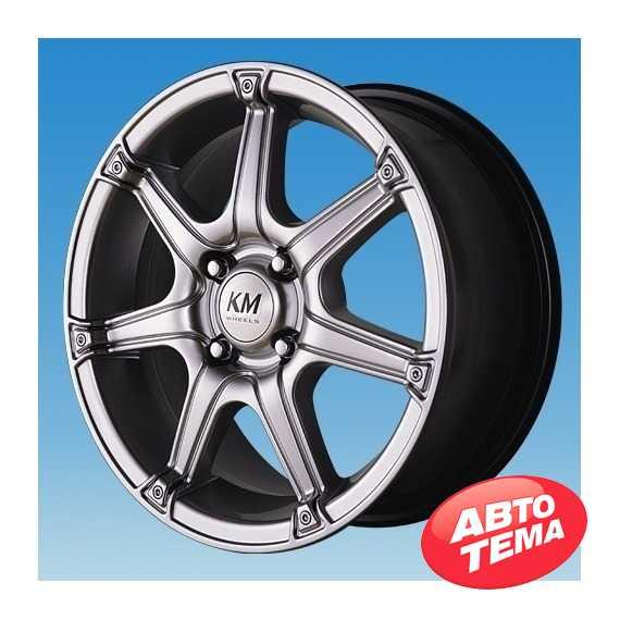KORMETAL 245 HB - Интернет магазин шин и дисков по минимальным ценам с доставкой по Украине TyreSale.com.ua