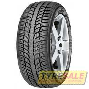 Купить Всесезонная шина KLEBER Quadraxer 205/50R17 93V