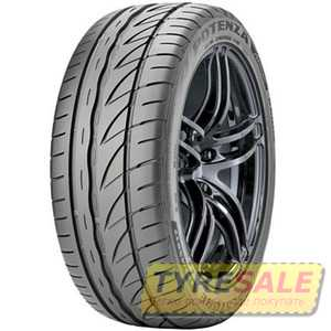 Купить Летняя шина BRIDGESTONE Potenza Adrenalin RE002 235/40R18 95W