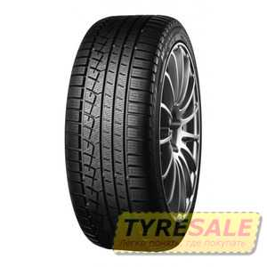 Купить Зимняя шина YOKOHAMA W.drive V902B 255/40R18 99V