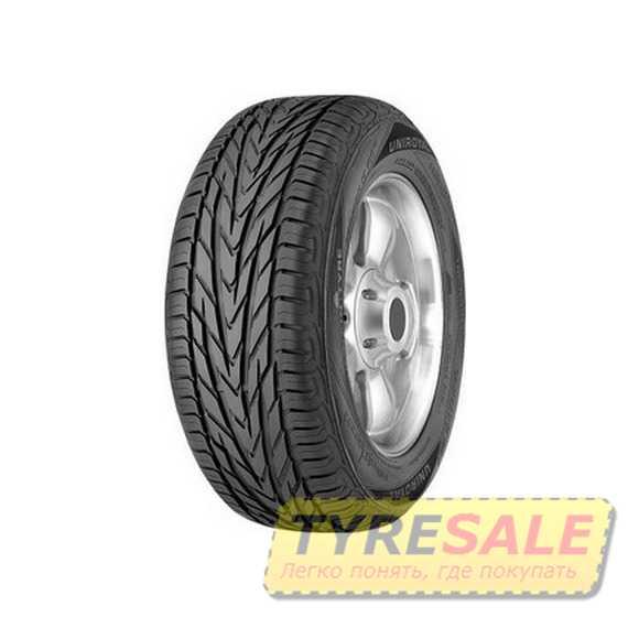 Летняя шина UNIROYAL Rallye 4x4 street - Интернет магазин шин и дисков по минимальным ценам с доставкой по Украине TyreSale.com.ua
