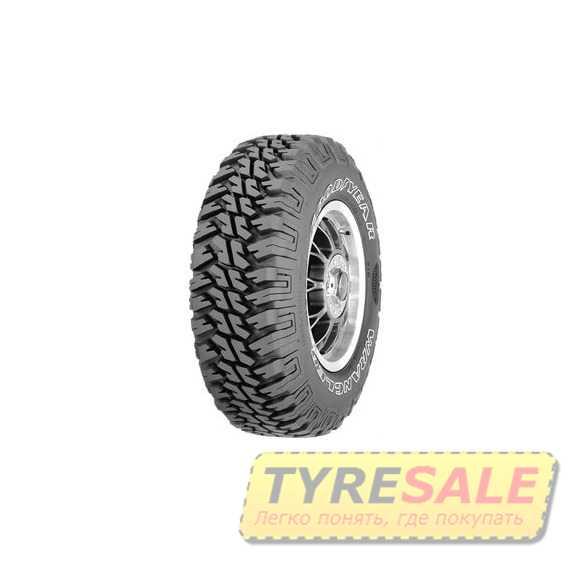 Всесезонная шина GOODYEAR Wrangler MT/R - Интернет магазин шин и дисков по минимальным ценам с доставкой по Украине TyreSale.com.ua