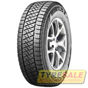 Купить Зимняя шина LASSA Wintus 2 215/75R16C 116/114R