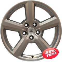 Купить WSP ITALY VANCOUVER AU34 W534 SILVER SHINE R16 W7 PCD5x100 ET35 DIA57.1