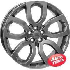 Купить WSP ITALY LIVERPOOL W2357 DARK SILVER R20 W8.5 PCD5x120 ET47 DIA72.6