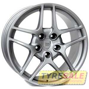 Купить WSP ITALY HELIOS W1053 (SILVER - Серебро) R19 W8.5 PCD5x130 ET53 DIA71.6